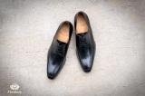 Chaussure Derby Piegaro Noir