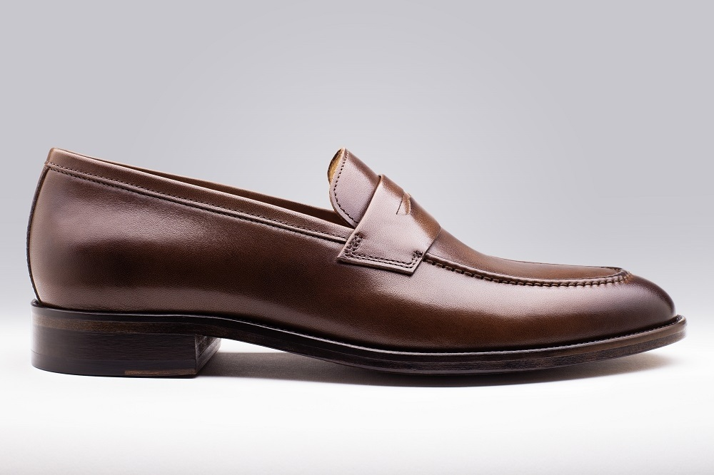 Loafers LONDON Brown