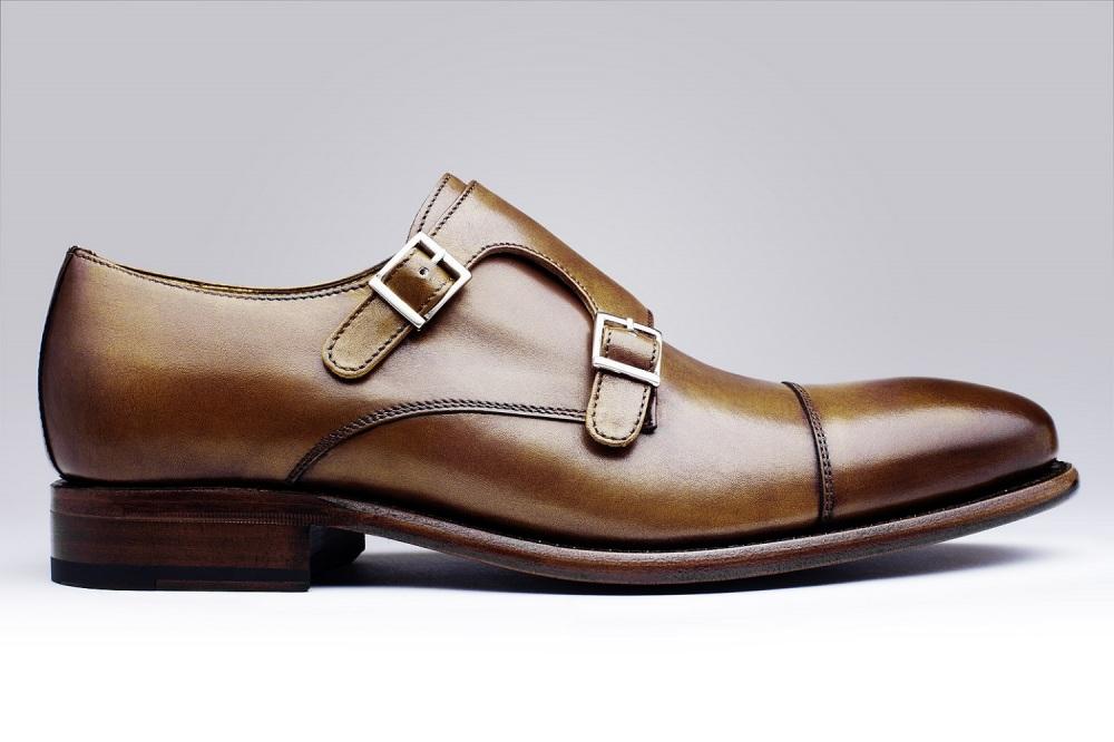 chaussures boucles cambridge gold pour homme finsbury. Black Bedroom Furniture Sets. Home Design Ideas