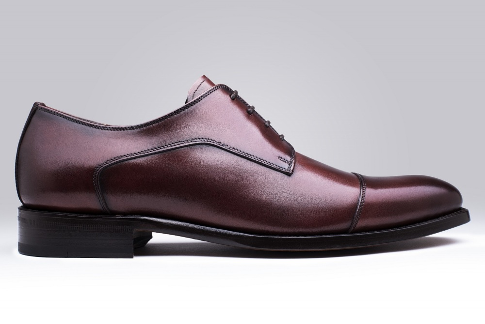Derby ELVIS Burgundy
