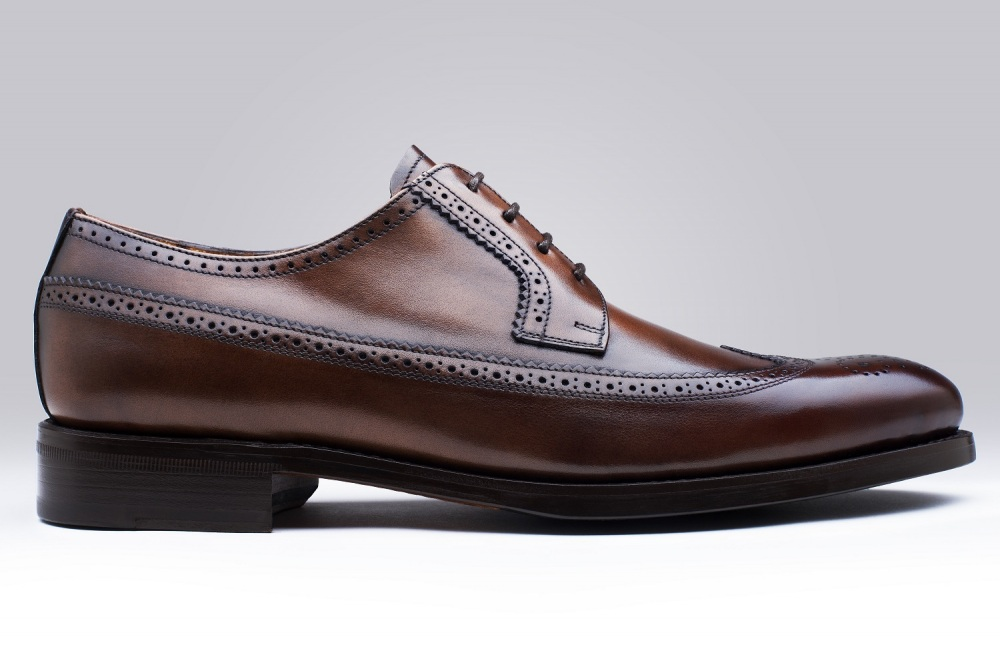 Derby CLIFTON Chestnut