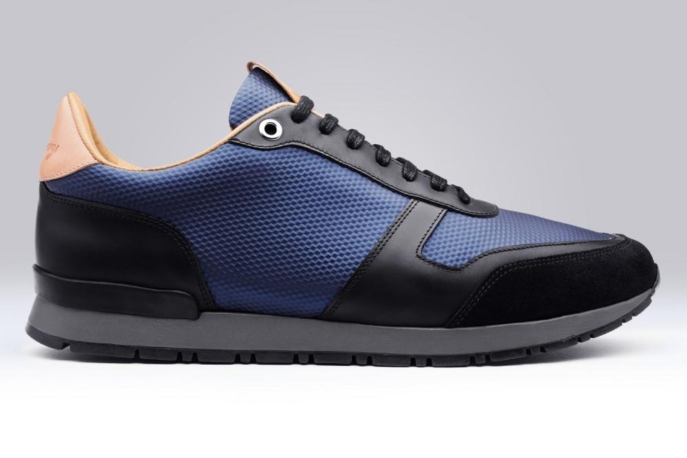 Sneakers CALVIN Bleu