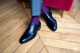 James black men's shoes