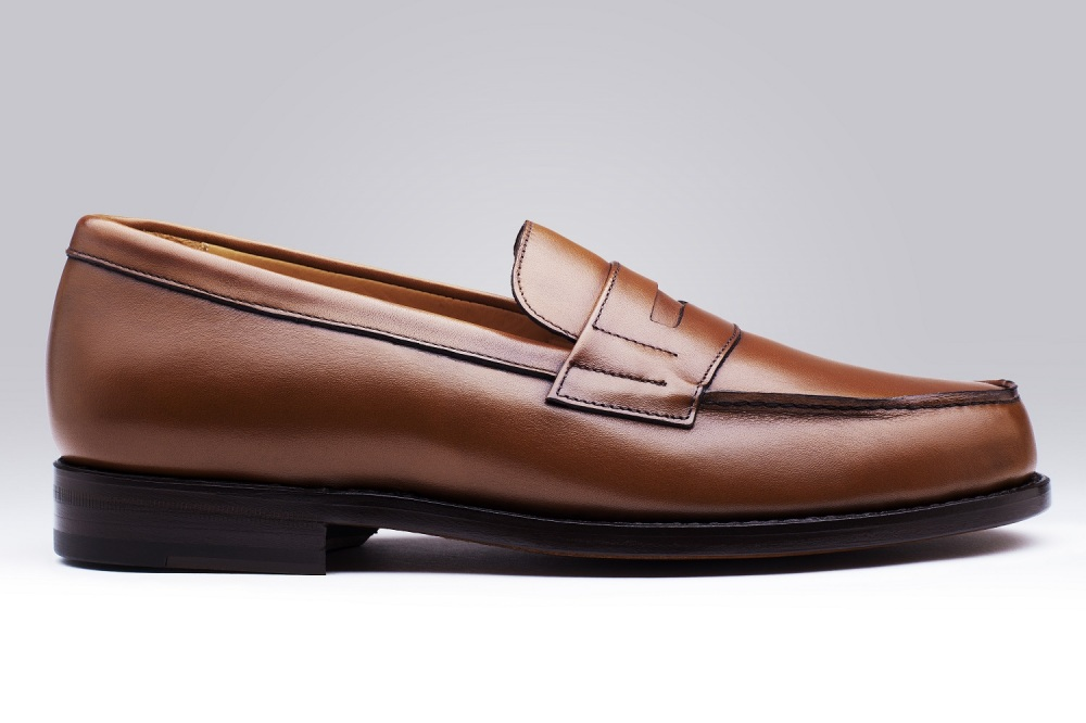 Loafers COLLEGE 1986 Gold