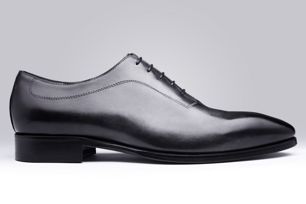 Oxford BORGO Grey Patina