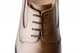 Neiva brown men's shoe