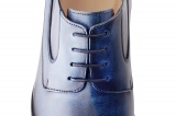 Neiva blue men's shoe
