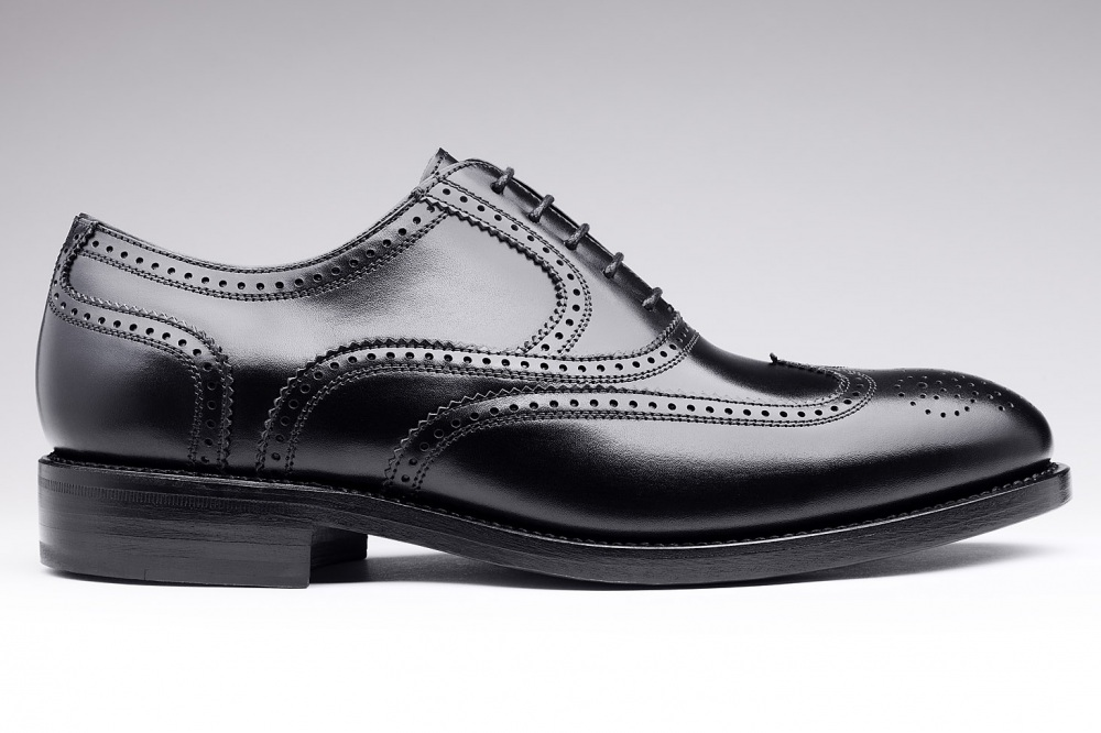 Oxford STRAND 2 Black