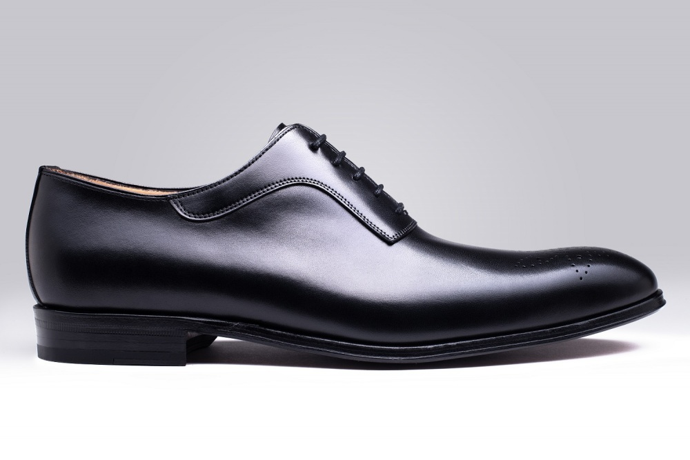 Oxford MAUGENCY Black