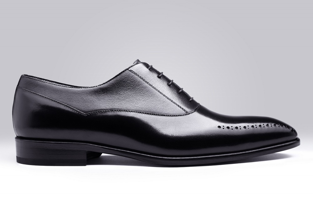 Oxford STEFANO Black