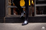 Borghese Black Boots