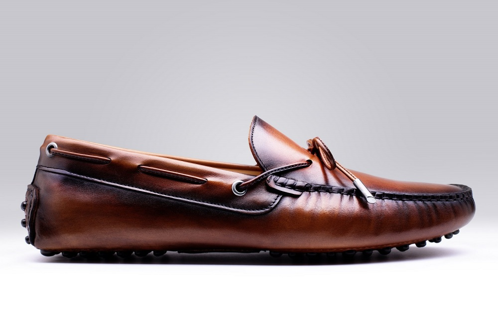 Loafers NIKKI Brown