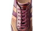 Sneakers MACEO Marron patine