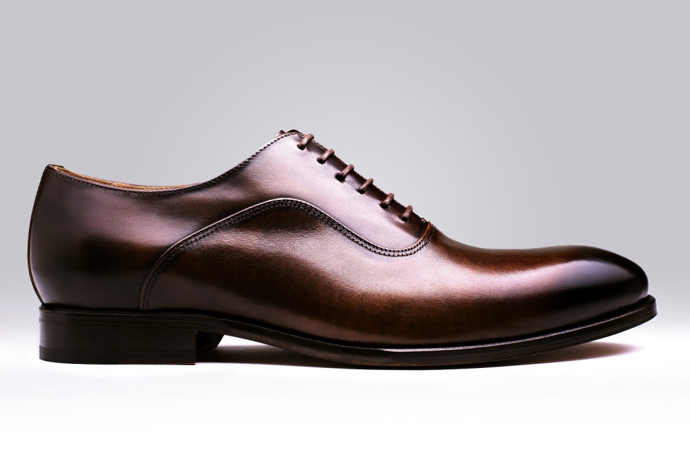 ANDREAS Brown Patina
