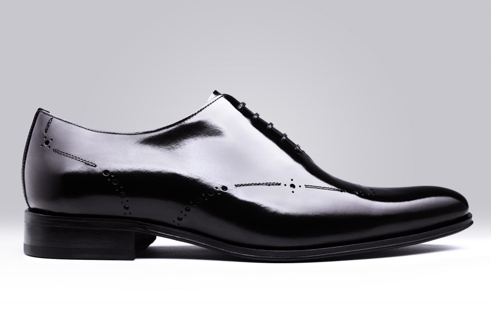 Oxford AUGUSTINO Black