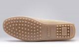 Loafer Cancun Beige Suede