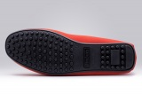 Loafer Cancun Red Suede