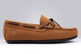 Loafer Cancun Tobacco Suede