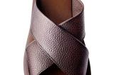 Sandale PAROS Grene Marron - Finsbury