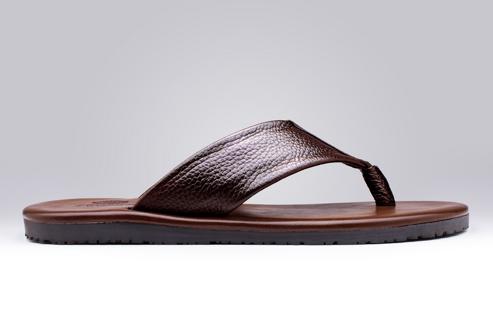 Sandal MILOS Brown