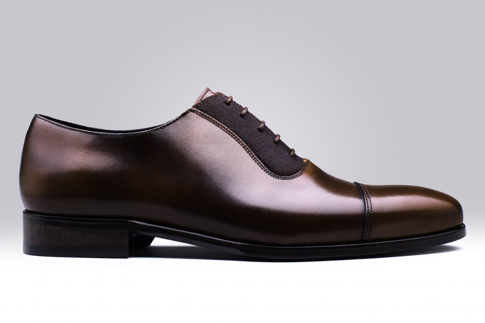 Richelieu HEATHROW  Marron