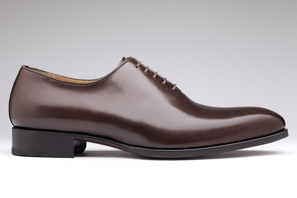 Oxford BROADWAY Dark Brown