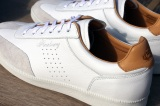 Sneakers TOM Blanc - Finsbury Shoes