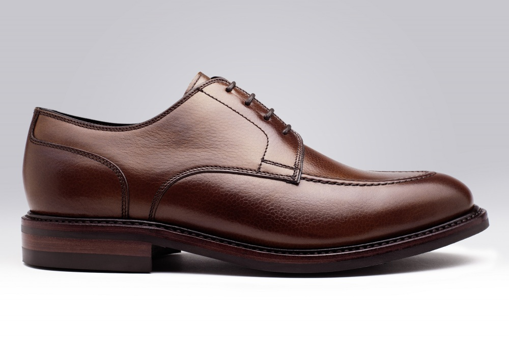 EPSOM Brown Pebble-Grain