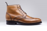 Boots Bottines Kerry gomme gold - Chaussures Homme