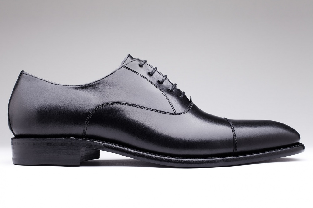 Oxford CONSUL Black