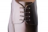 Chaussure Derby Piegaro Marron
