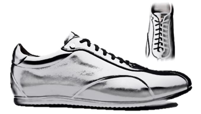 sneaker Finsbury